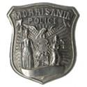Morrisania Police Department, New York