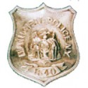 New York Municipal Police Department, New York