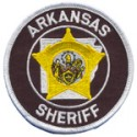 Chicot County Sheriff's Office, Arkansas