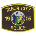 Tabor City Police Department, North Carolina