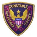 Calaveras County Constable's Office, California