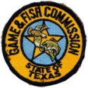 Texas Game and Fish Commission, Texas