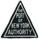 Port of New York Authority Police Department, New York