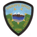 Weber County Sheriff's Department, Utah