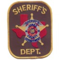 Jones County Sheriff's Department, Texas