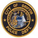 Griffin Police Department, Georgia