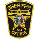 Franklin County Sheriff's Office, North Carolina