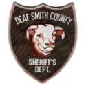 Deaf Smith County Sheriff's Department, Texas