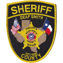 Deaf Smith County Sheriff's Office, Texas