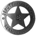 Kenmore Police Department, Ohio
