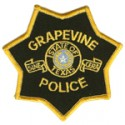 Grapevine Police Department, Texas