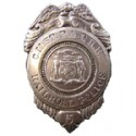Chicago, Milwaukee and St. Paul Railroad Police Department, Railroad Police