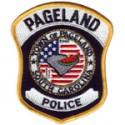 Pageland Police Department, South Carolina