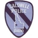 Caldwell Police Department, Idaho