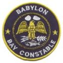 Babylon Town Bay Constable, New York