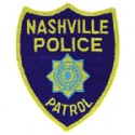 Nashville City Police Department, Tennessee
