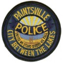 Paintsville Police Department, Kentucky