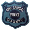 Anne Arundel County Fifth Election District Police, Maryland