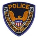 Illinois Central Gulf Railroad Police Department, Railroad Police