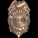 Michigan Central Railroad Police Department, Railroad Police