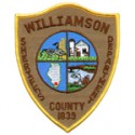 Williamson County Sheriff's Department, Illinois