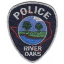 River Oaks Police Department, Texas