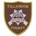 Tillamook County Sheriff's Office, Oregon