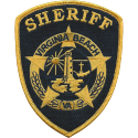 Virginia Beach Sheriff's Office, Virginia