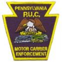 Pennsylvania Public Utility Commission, Pennsylvania