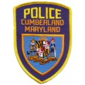 Cumberland Police Department, Maryland