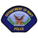 United States War Department - Naval Civilian Police, U.S. Government