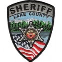 Lake County Sheriff's Office, Colorado