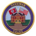 Harriman Police Department, Tennessee