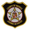 Morris County Juvenile Detention Center, New Jersey