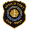 Burlington County Juvenile Detention Center, New Jersey