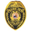 Prairie View Police Department, Texas