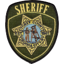 Storey County Sheriff's Office, Nevada