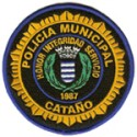 Cataño Municipal Police Department, Puerto Rico