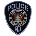 Washington Borough Police Department, New Jersey