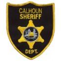 Calhoun County Sheriff's Office, West Virginia