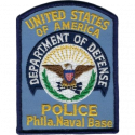 United States Department of Defense - Philadelphia Naval Base Police, U.S. Government
