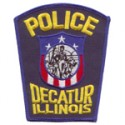 Decatur Police Department, Illinois