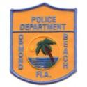 Ormond Beach Police Department, Florida