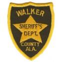 Walker County Sheriff's Office, Alabama