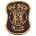 Riverview Police Department, Missouri