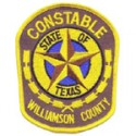 Williamson County Constable's Office - Precinct 6, Texas