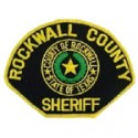 Rockwall County Sheriff's Office, Texas