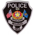 McLoud Police Department, Oklahoma