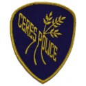 Ceres Police Department, California