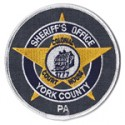 York County Sheriff's Office, Pennsylvania